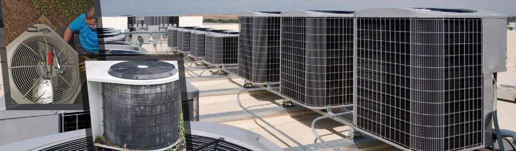 Commercial AC Repair Flower Mound TX